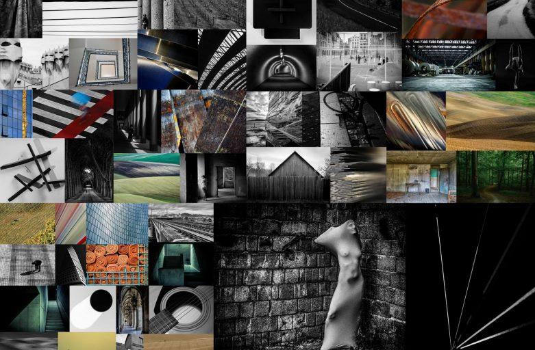 Linija i ploha – izložba