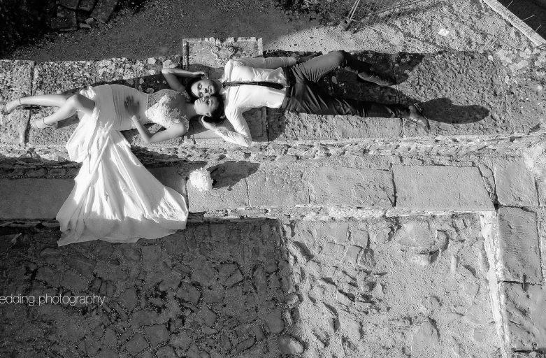 Vjenčana fotografija – radionica