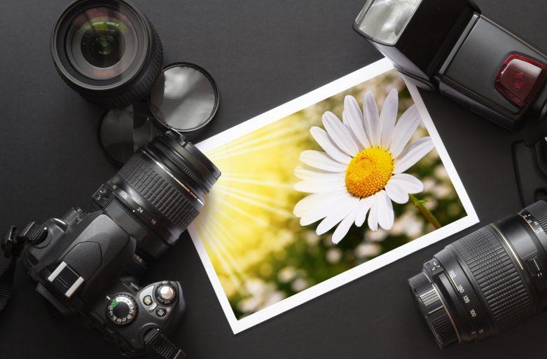 Foto oprema – izlaganja