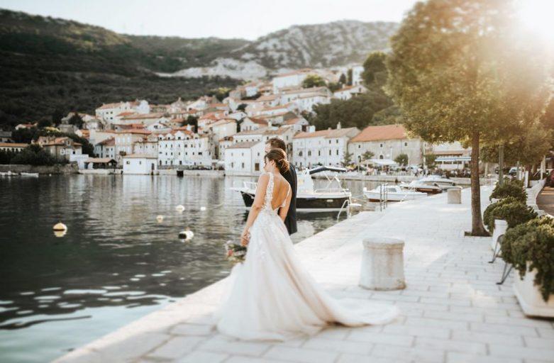 Vjenčana fotografija – Aleksandra Đorđić
