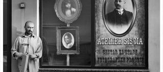Stari fotografski procesi – Miroslav Arbutina Arbe